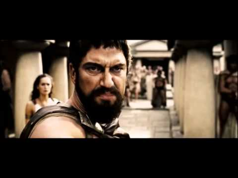 Mitul celor 300 de spartani si Leonidas: batalia de la Termopile cu Xerxes from YouTube · Duration:  7 minutes 58 seconds