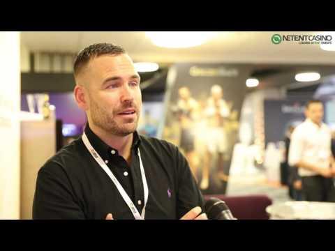 ComeOn! Casino Interview - SIGMA
