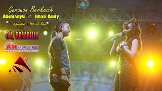 Download Lagu Gurauan Berkasih Jihan Audy Ft Abimanyu Rosabella AN Promosindo Mojokerto Expo 2019 mp3