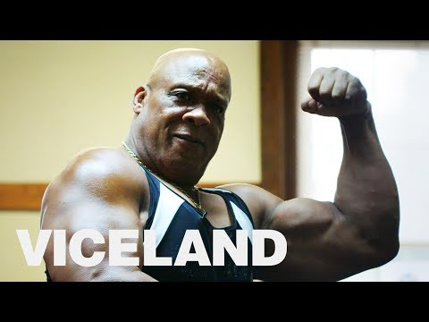 BEYOND THE RING: Tony Atlas on Carrying a Gun on the Road | DARK SIDE OF THE RING