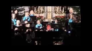 "Mighty Quinn - Chor ""The Voices"""