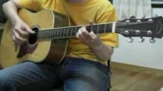 君が好きだと叫びたい  Slam Dunk  Acoustic guitar 灌籃高手 吉他  演奏