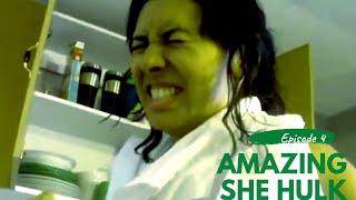 Video AMAZING SHE HULK - Season 1 - Episode 4 download MP3, 3GP, MP4, WEBM, AVI, FLV Agustus 2018