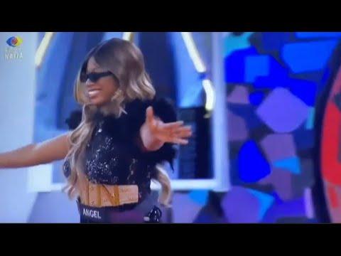 Download Big Brother Naija 2021: Angel Evicted in Bbnaija Grand finale 2021