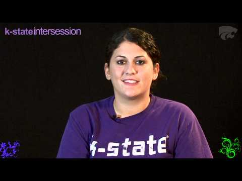 K-State Intersession Instructors, Students Speak Out