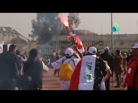 نينوى تحتضن اول ماراثون دولي للسلام بمشاركة محلية وعربية ودولية