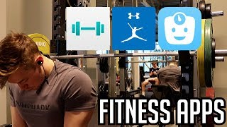 3 FREE Fitness Apps You Must Try! screenshot 1
