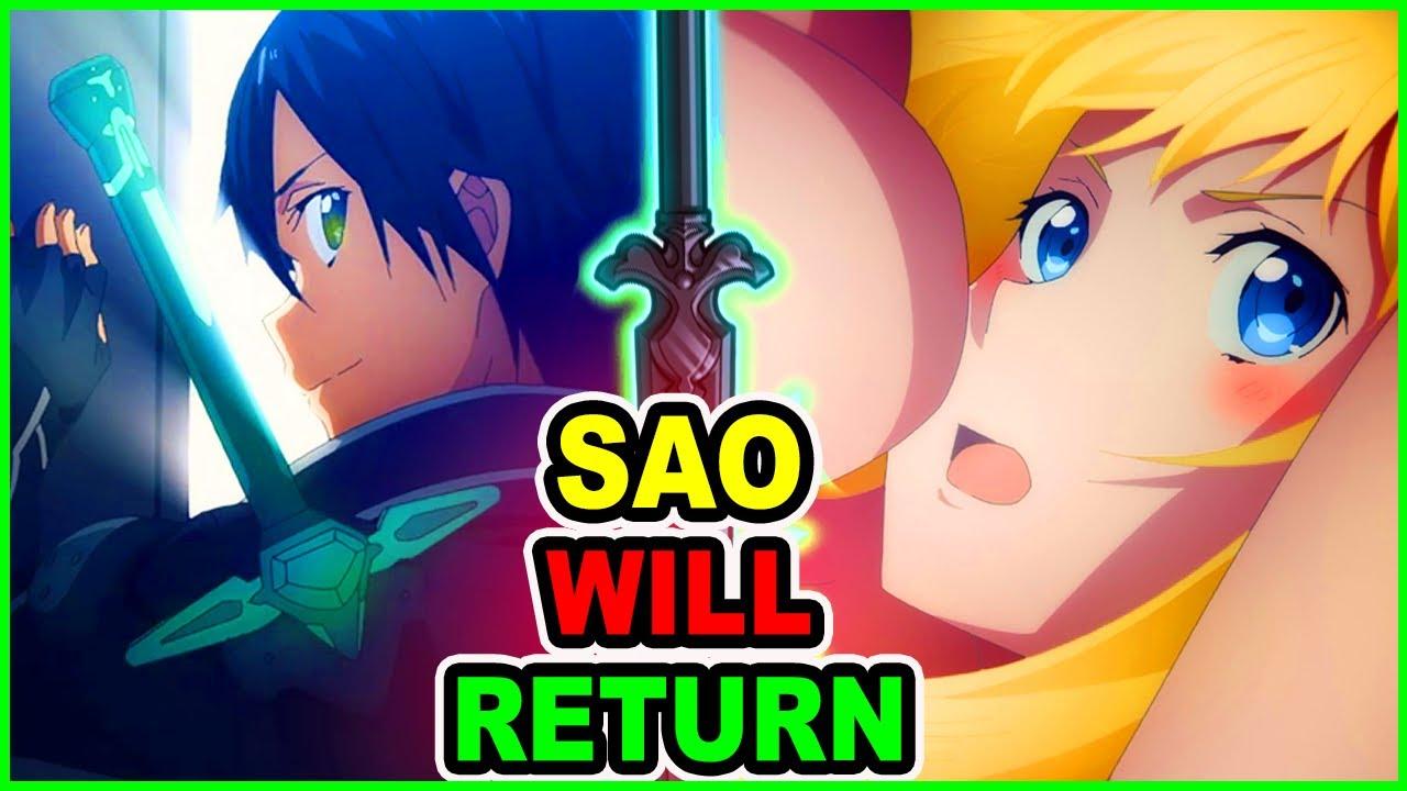 Goodbye! Star King Kirito & Star Queen Asuna Finale | SAO Alicization War of Underworld Episode 23