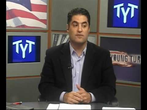 TYT Hour 10/15 (White House Vs. Fox II, (R) Filibuster of Healthcare & More)