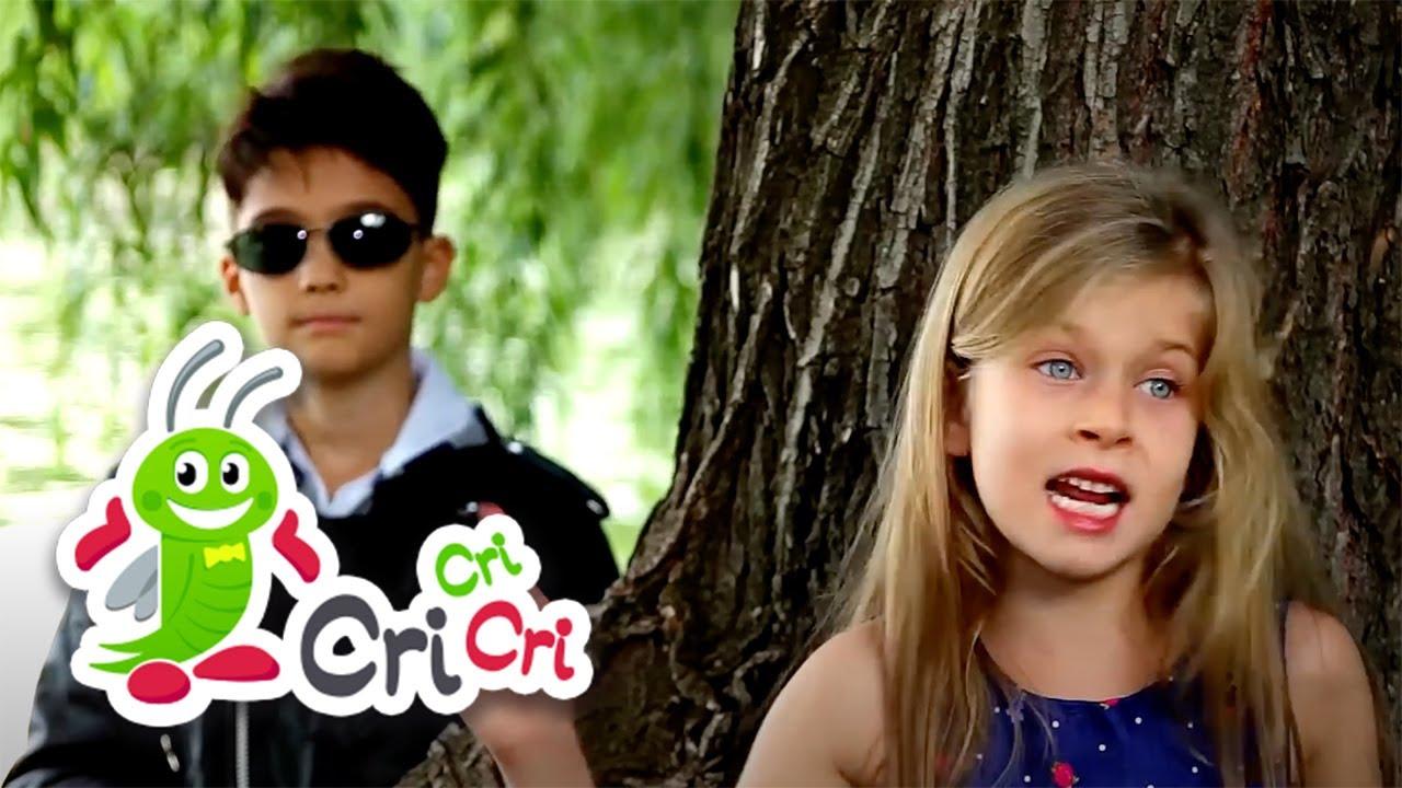 Nu spun minciuni - Cantece pentru copii | CriCriCri