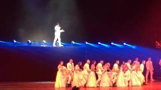 Ricky Martin Las Vegas Residency Opening Night 24