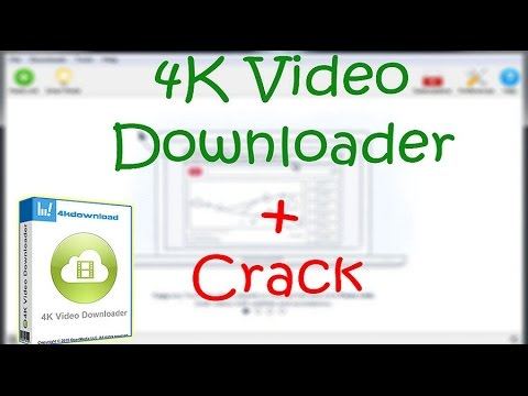 How To Download Videos From YouTube (4K Video Downloader + Crack)