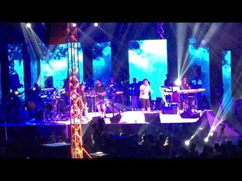 Big G - Gopisundar live @ Dubaidevanganangal by Haricharan
