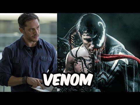 Venom 2018 Update - Lethal Protector, Planet Of The Symbiotes