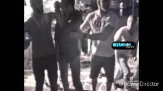 George Michael Summer 2011 to Mykonos