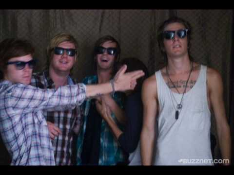 Into your arms - The Maine w/ download [acoustic version]