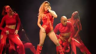 Bloody Mary Dancing In Circles Paparazzi Lady Gaga Philadelphia 9 10 17
