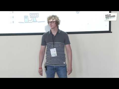Berlin Buzzwords18: Mark Keinhörster – Scalable OCR pipelines using Python, Tensorflow and Tesseract on YouTube