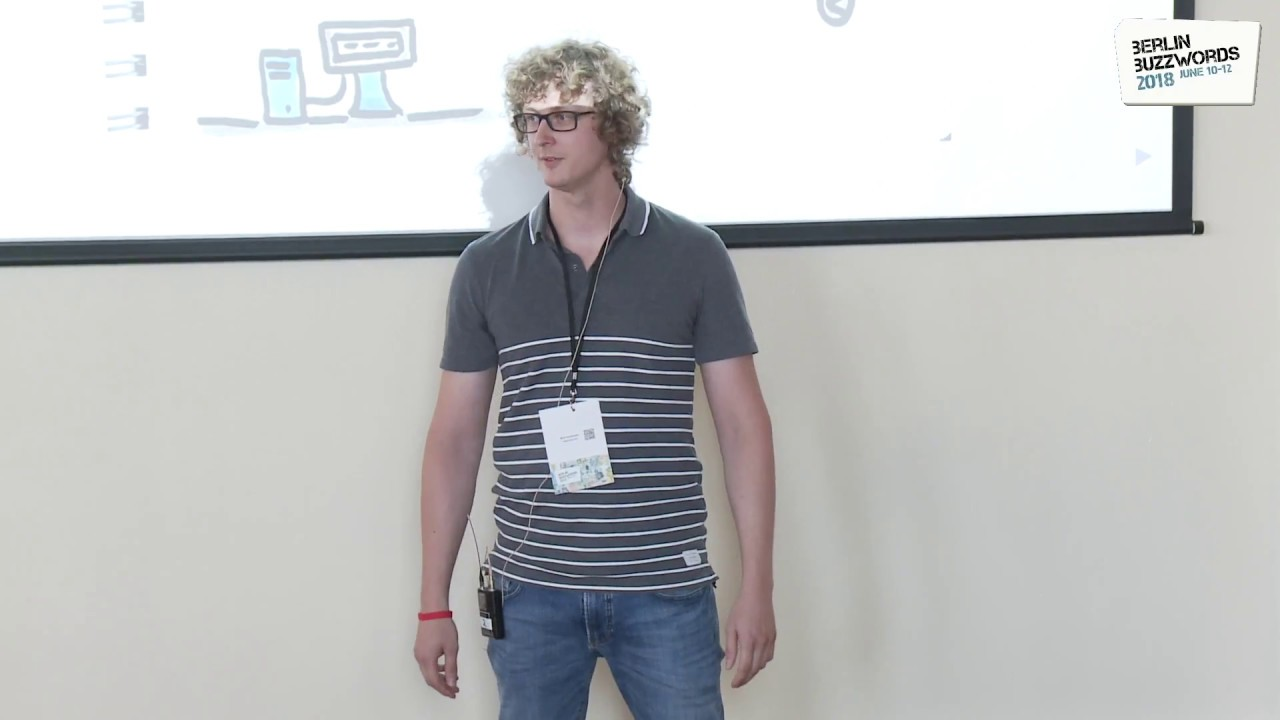 Berlin Buzzwords18: Mark Keinhörster – Scalable OCR pipelines using Python,  Tensorflow and Tesseract