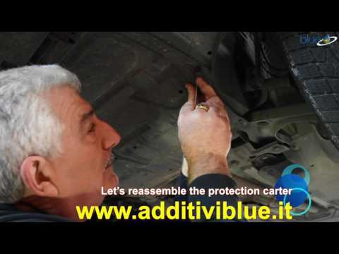 How to solve problems of a DSG 7 speed dry dual-clutch in the Audi A1