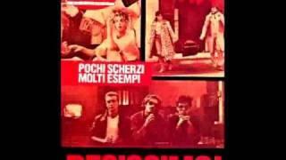 SKIANTOS Ailaik Tutti Fatti (official videoclip)