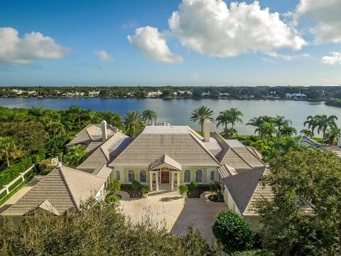 Vero Beach Luxury Real Estate 630 Coconut Palm Road | John's Island Real Estate Company