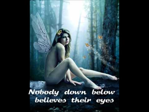 Walking in the air (lyrics)-Celtic Woman