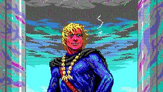 [TAS] DOS Hero's Quest by c-square & mrprmiller in 00:41.91 - 25% Speed