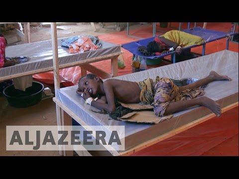 Somalia faces major cholera outbreak