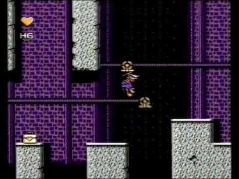 Прохождение старых Dendy игр - Черный плащ. Darkwing Duck Dendy. Live VHS