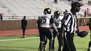 Download Video Irmo @ Spring Valley highlights 9/28/2018 MP3 3GP MP4