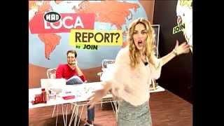 ❅ Loca Report στο Μad TV ❅ (23/11/15)