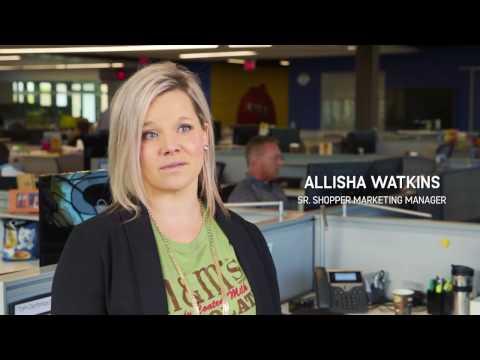 Mars Arkansas Location Brings Collaboration and Partnership to Life