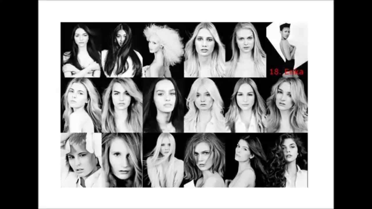 Pro7 Now Germanys Next Topmodel
