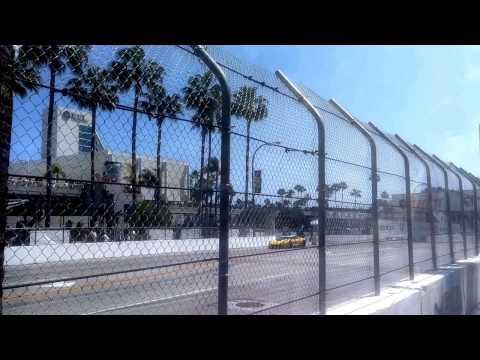 IMSA Championship Long Beach part 2