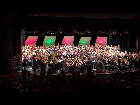 2017 Bethel Park Holiday Concert