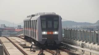 Popular Videos - Incheon Subway Line 2 & Track