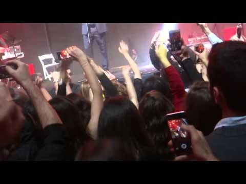 RAGE3 YET3AMMAR LEBNAN-WAEL KFOURY-FORUM DE BEIRUT