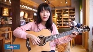 Jang Mi hát chay cực hay ca khúc 'Người tình không đến' nổi tiếng của Như Quỳnh