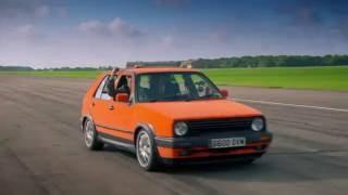 Top Gear - Trip Down Memory Lane