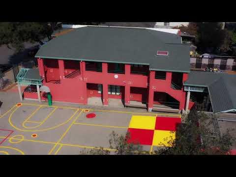 Berkwood Hedge School Virtual Tour