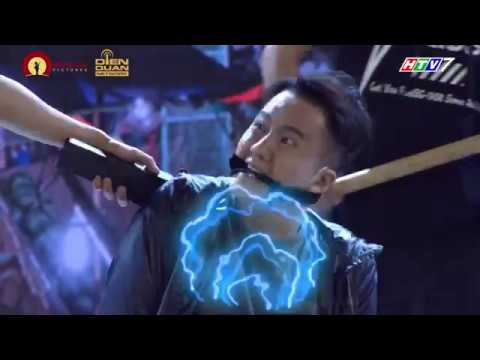 Tiếu lâm nhạc hội|Teaser tập 5: Hey Men tái hiện bộ film đình đám của TVB - Người trong giang hồ