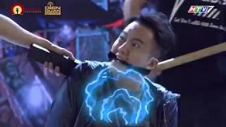 Tiếu lâm nhạc hội Teaser tập 5: Hey Men tái hiện bộ phim đình đám của TVB - Người trong giang hồ