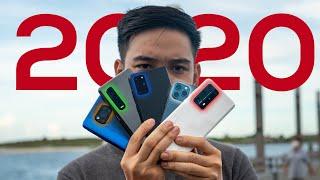 HP dengan kamera terbaik di 2020? Ini JAWABAN FINAL SAYA!