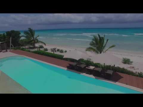 Villa Kalista Luxury Villas Diani Beach, Kenya
