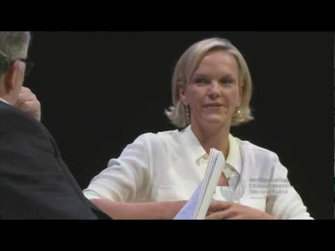 FULL SESSION - The Post MacTaggart Q&A with Elisabeth Murdoch