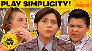 Play SIMPLICITY 🐻🐟💵 | All That