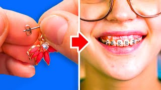 26 GREAT LIFE HACKS WITH SMALL THINGS | Genius tricks with ordinary items!