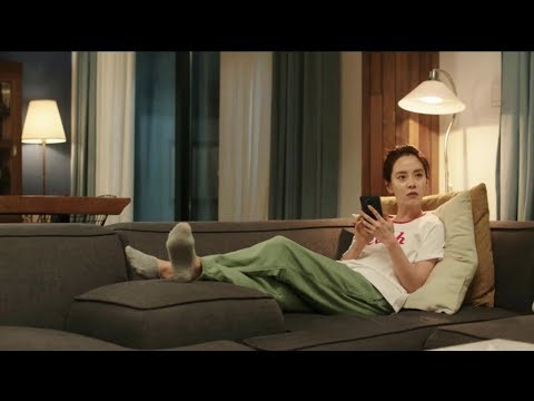 Song Ji Hyo So Funny In New Trailer Of Upcoming Movie Wind Wind Wind