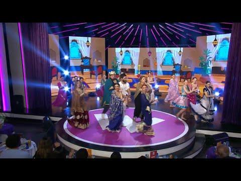 Women's Club 75 - Հնդկական Love Story